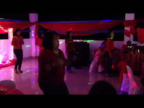 Video dcw's valentine dance number download in MP3, 3GP, MP4, WEBM, AVI, FLV January 2017