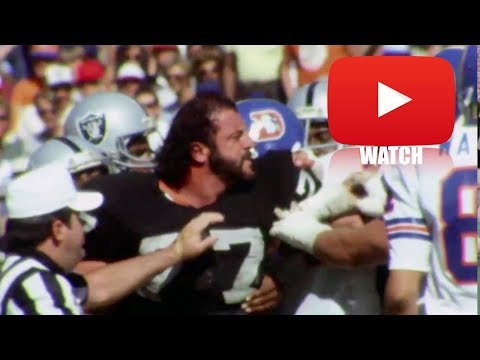"The Most Feared Player in NFL History? ||""Highlights""