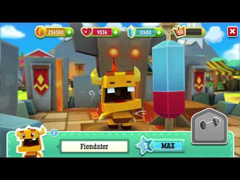 monster life android apk