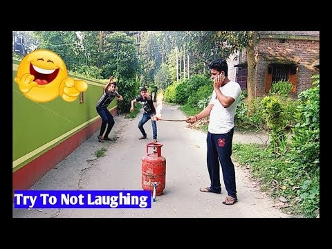 Must Watch New Funny😂 😂Comedy Videos 2018   Episode 13    Funny Ki Vines