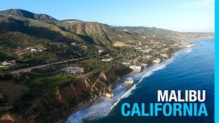 Malibu was full of surprises, but catching a 100lb Stingray with a squid rocket launcher from the PCH was over the top. We also...