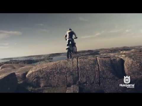 Vídeos de 'Vídeo: nuevas Husqvarna Enduro y Motocross 2015'
