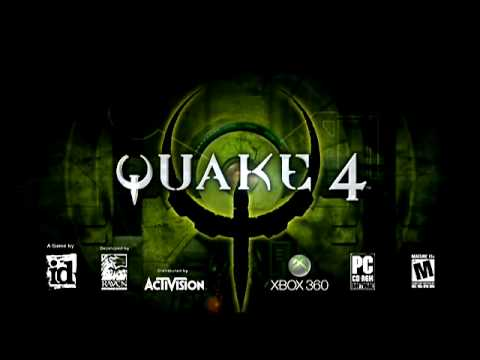 Quake IV (Steam Gift, Region Free)