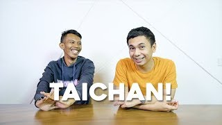 Download Video PERANG SATE TAICHAN! MENCARI YANG TERENAK! MP3 3GP MP4