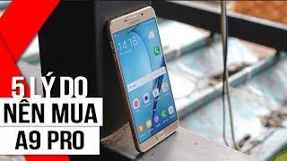 FPT Shop - 5 điểm nhấn đáng tiền trên Samsung Galaxy...