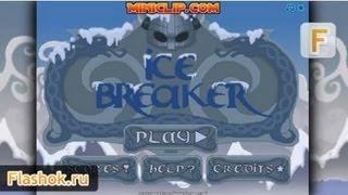 Видеообзор Icebreaker