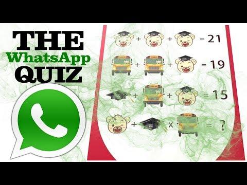 Funny quotes - VIRAL WhatsApp Puzzle You Can't Solve  সবচাইতে কঠিন IQ ধাঁধা  Bengali IQ Test #51  Buddhir Dhenki