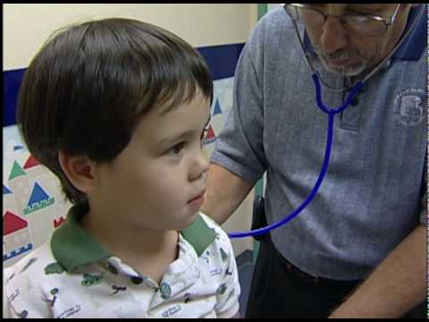 Recognizing an Asthma Attack in Your Child