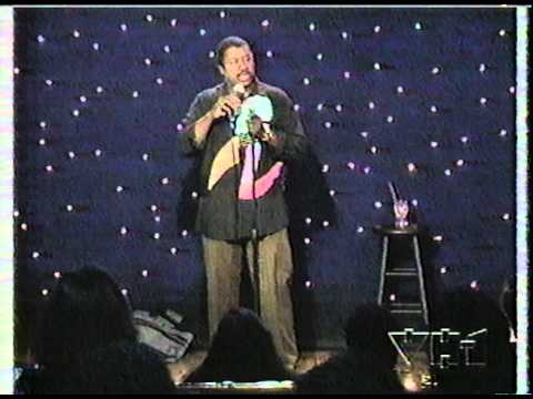 Stand Up Spotlight   J Anthony Brown