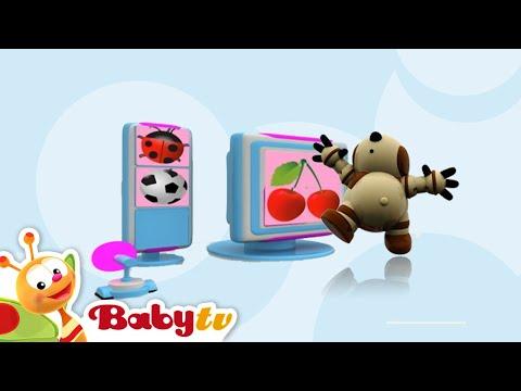 BabyTV - Jocul
