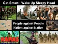 Get Smart: Wake Up Sleepy Head