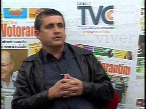Debate dos fatos na TV Votorantim 05 09 2014