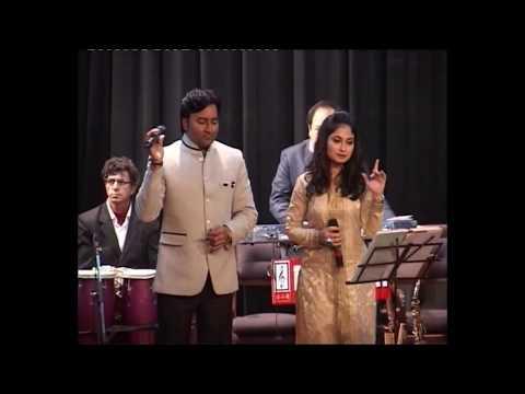 Video Woh jab yaad aaye bahut yaad aaye by Jugal Kishor and Supriya Joshi download in MP3, 3GP, MP4, WEBM, AVI, FLV January 2017