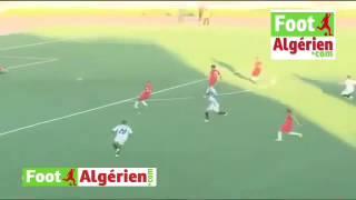 Coupe d'Algérie (1/8ème de finale) : ASO Chlef 2 - US Tébessa 4