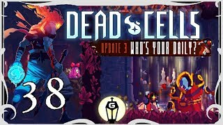 Let's Play Dead Cells, an indie roguevania adventure game that blends the best of Dark Souls, Rogue-lites and classic...