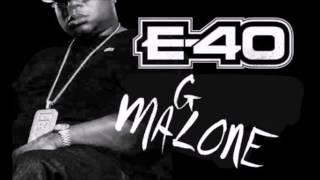 E-40 - Choices (Remix) (Feat. Glasses Malone)