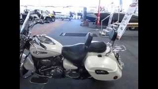 6. 2012 Yamaha Road Star Silverado S   UM202 020