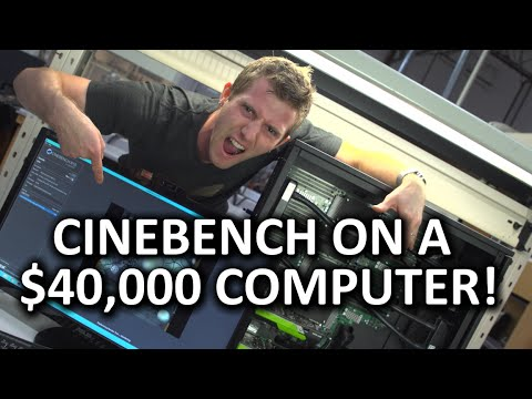 , title : 'A $40,000 Quad CPU Computer - HOLY $H!T Ep. 10'