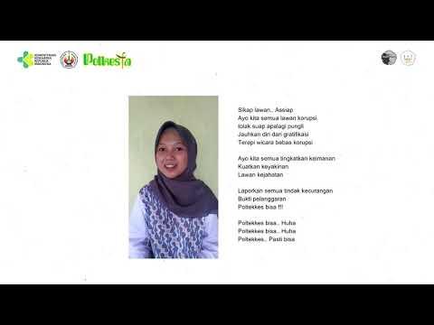 Mahasiswa Jurusan TW Mendukung Polkesta WBK