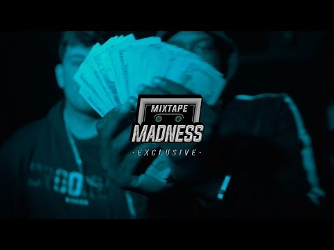 Ciggy Black x Max ThaDemon – For The Gang (Music Video) | @MixtapeMadness