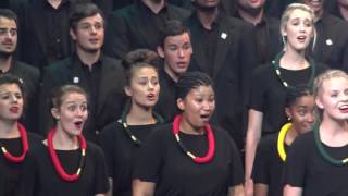 Stellenbosch University Choir @
