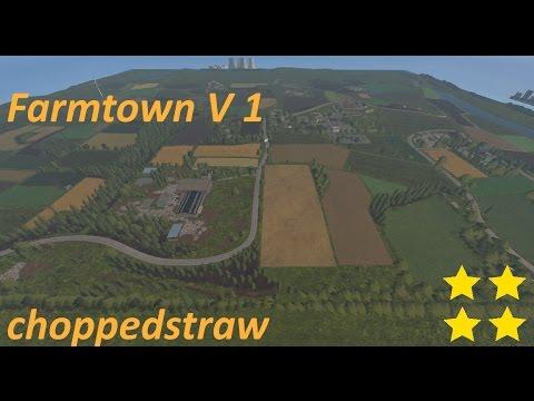 FarmTown v1