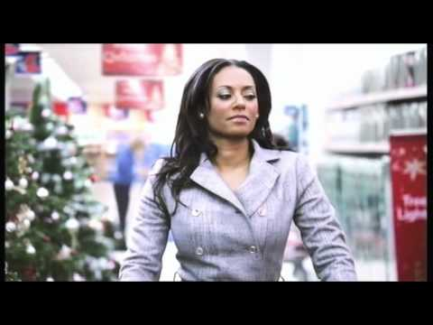 Spice Girls Tesco Christmas ad