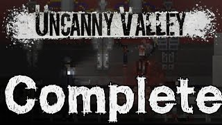 Nonton Uncanny Valley Full Game Walkthrough / Complete Walkthrough Film Subtitle Indonesia Streaming Movie Download