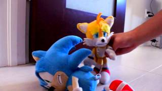 Video Sonic Plush: Tails Voice MP3, 3GP, MP4, WEBM, AVI, FLV Oktober 2018