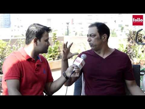 Vindu Dara Singh: My Dream Is To Make A Biopic On Dara Singh