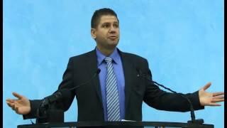 Marius Livanu – Despre ce este Evanghelia
