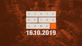 The Division 2: State of the Game #137 - 16 October 2019 | Ubisoft [NA] by Ubisoft