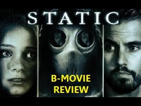STATIC ( 2012 Milo Ventimiglia ) Supernatural B-Movie Review