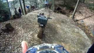 7. Ride down the Car Hauler