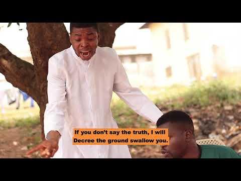 ALAPORO Latest Woli Agba Comedy
