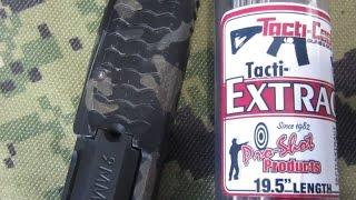 http://www.tremis.ushttp://www.facebook.com/TremisDynamicshttp://tcgng.com/Need a Holster? http://nsrtactical.com/Need another Holster? http://www.yetitac.com/Need a Rifle? https://www.midwestindustriesinc.com/Need Targets? http://www.shootsteel.comNeed Training? http://www.RockwellTactical.com