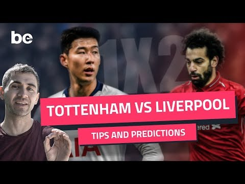Champions league final 2019 | Betting tips and predictions