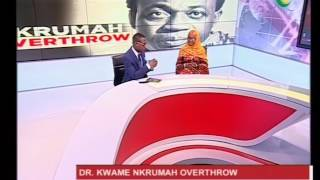 Ghana: 51 years of Nkrumah's overthrow in perspective