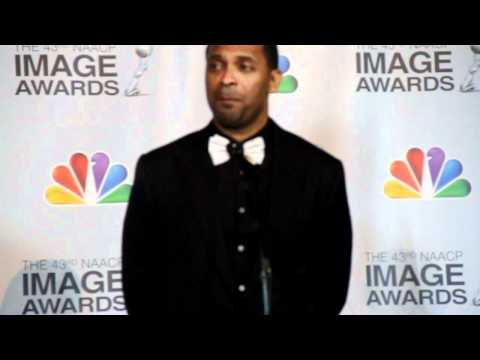 43rd NAACP Image Award Winner Mike Epps in