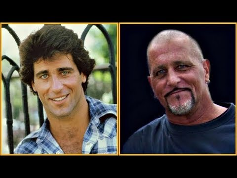 The Dukes of Hazzard (1979-1985) 🌎 Then and Now 2019