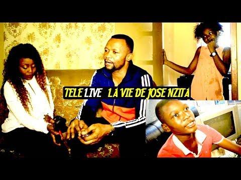 Tele Live  Artiste Jose Nzita A Presenté Bana Na Ye Na Ndaku AnnoncéMariage na Ye  Trop De Surprise
