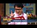 Undekha Tadka | Ep 40 | Jackie Chan & Richa Sharma | The Kapil Sharma Show | SonyLIV | HD