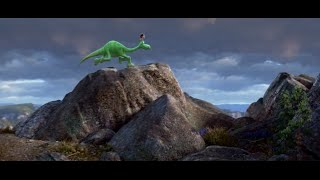 Nonton The Good Dinosaur US Teaser Trailer Film Subtitle Indonesia Streaming Movie Download