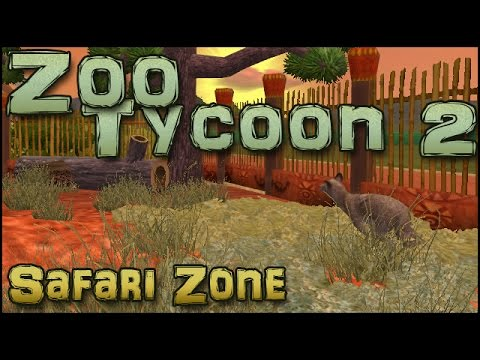 World Zoo! Curious Coyotes! - Episode #10