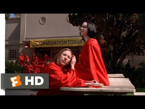Ghost World (2001) - High School Graduation Scene (1/11)   Movieclips