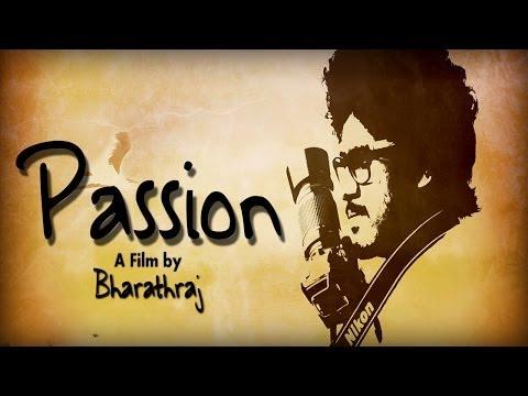Passion short film