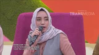Video PAGI PAGI PASTI HAPPY - Samafina Bersyukur Dan Senang Karena Telah Resmi Cerai (23/8/18) Part3 MP3, 3GP, MP4, WEBM, AVI, FLV Juli 2019