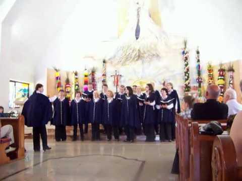 Kraj Rodzinny w Trębaczewie cz2
