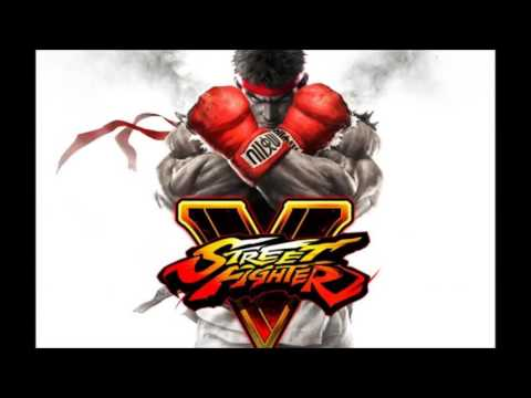 Street Fighter 5: Vega's Theme
