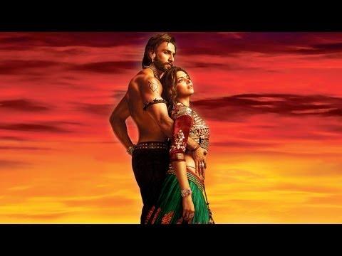 Ram Leela' Starring Deepika Padukone, Ranveer Sing